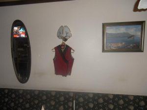 Interieur Adria Grill